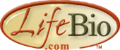 LifeBio Logo, Record your family history or write an autobiography today
